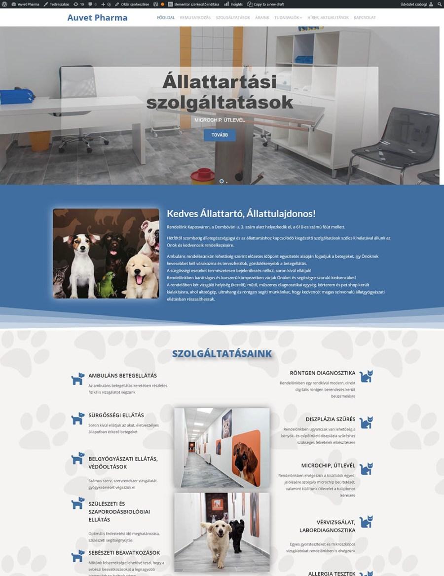 Auvet Pharma