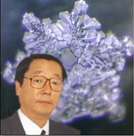 masaru emoto and dna upgrade