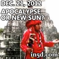 012 - Apocalypse or New Sun?