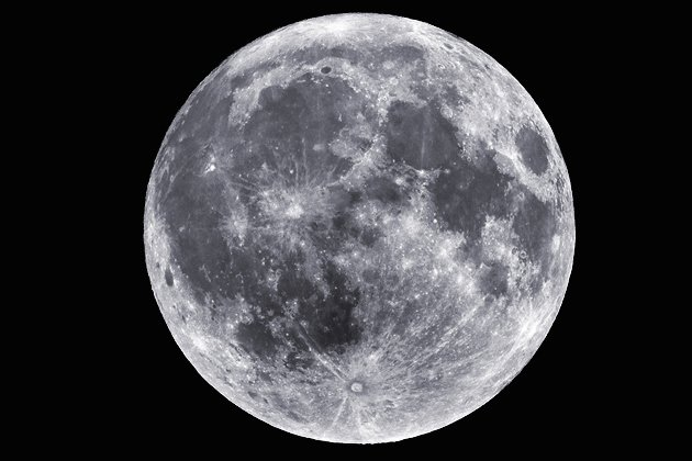 In 1976 George H Leonard published Somebody Else Is on the Moon in which he reprinted numerous NASA photographs of the lunar surface and suggested that large scale machinery was visible in these pictures. Readers have generally not been able to see these artifacts.
