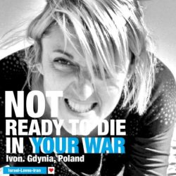 Not Ready To Die In YOUR War  | in5d Alternative News