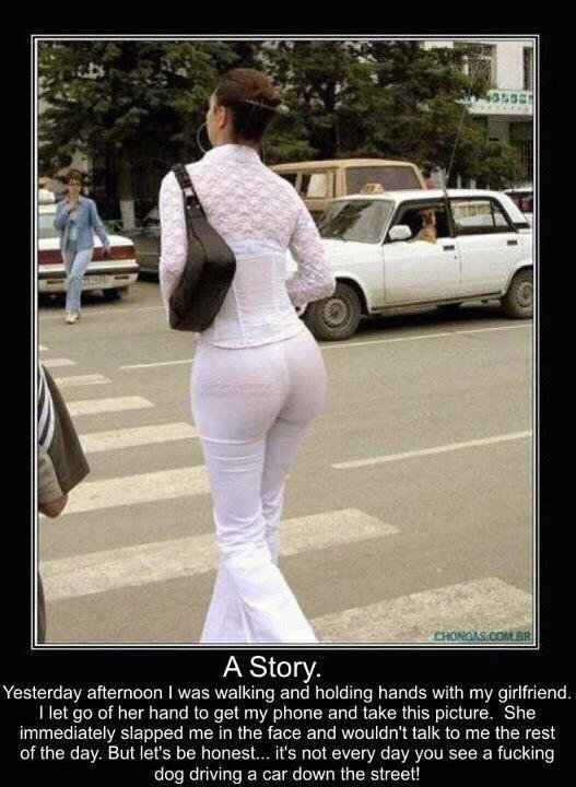 An amazing story!!!