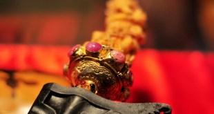 Keris Pusaka Warisan Budaya Nusantara