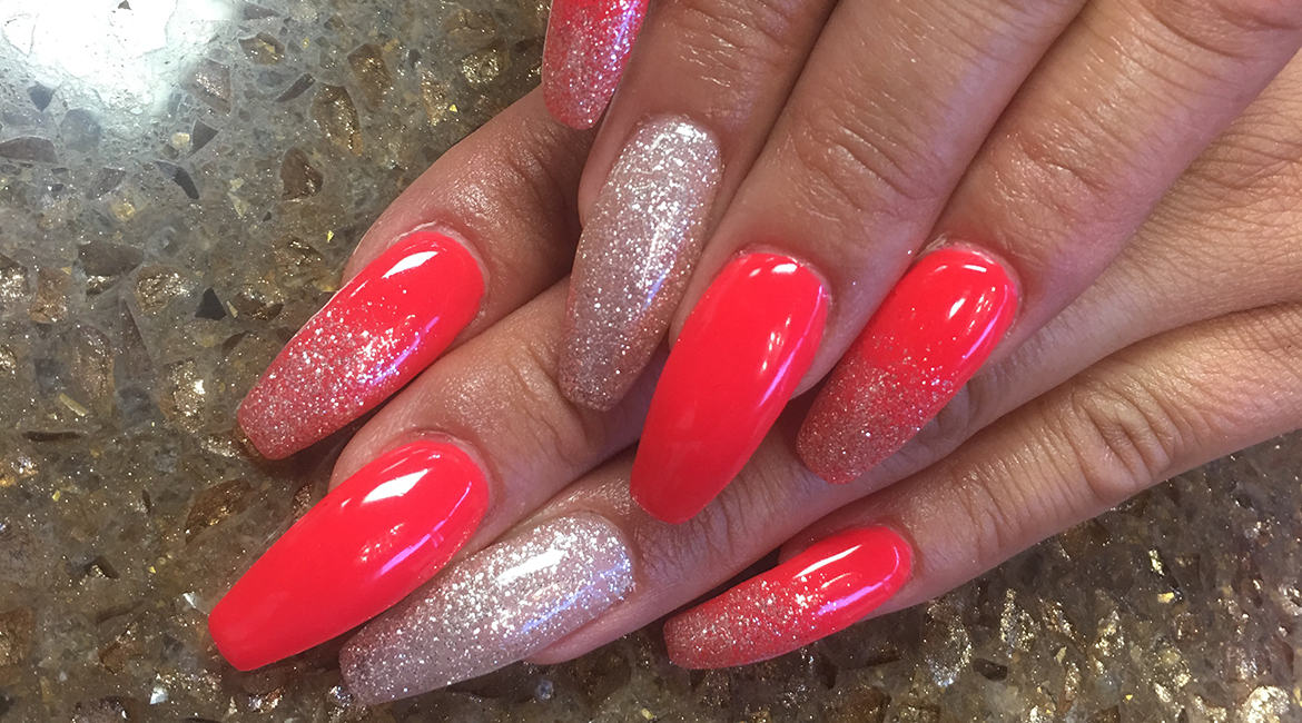 Inah Nail Art Salon Is Foc On Providing High Quality Service Customer Satisfaction And A Deep Desire To Connect With Each Every Client