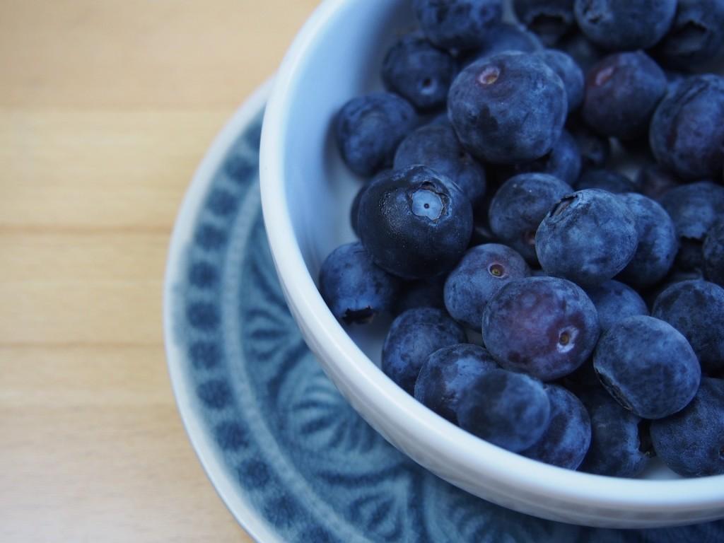 Umrechnung Cups auf Gramm von Obst