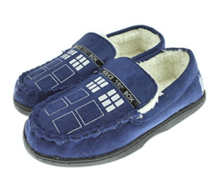 tardis-slippers