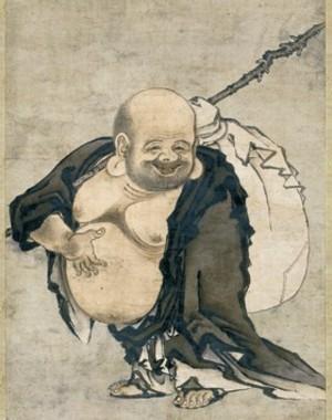 """""""Una risa fuerte se desborda en sus mejillas"""". Acerca de las categorías Occidente y Lejano Oriente en Byung-Chul Han"""
