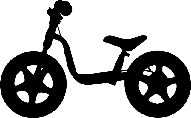 Pedal-Free Bicycles for Kids