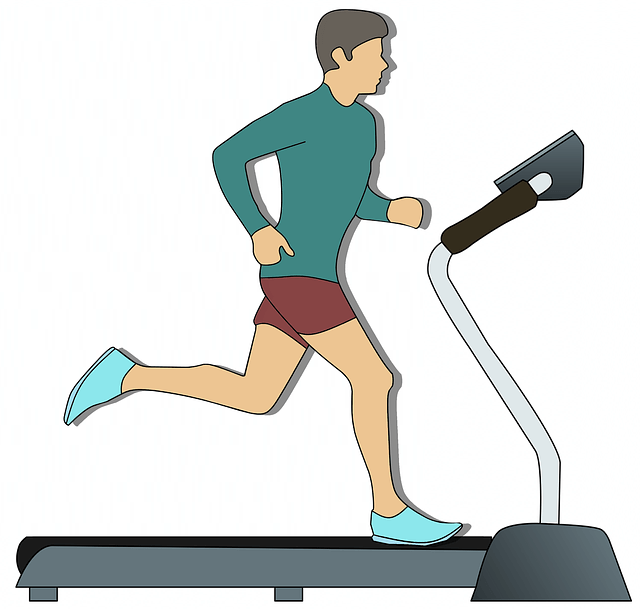 how to use manual treadmill to lose weight