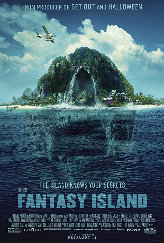 DOWNLOAD MOVIE: FANTASY ISLAND