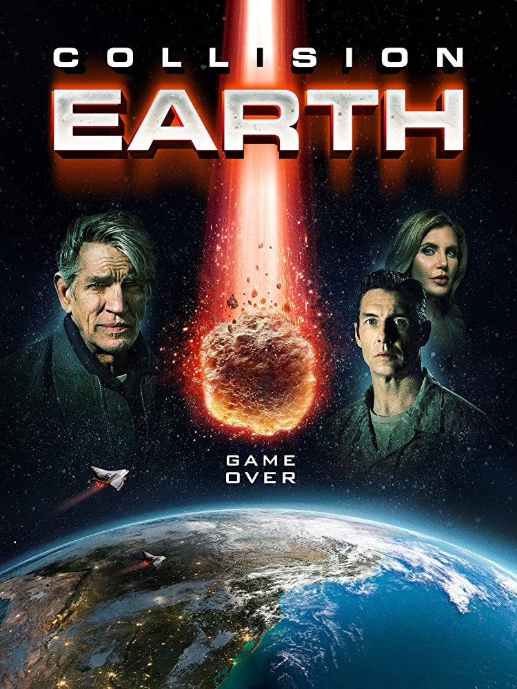 DOWNLOAD MOVIE: COLLISION EARTH