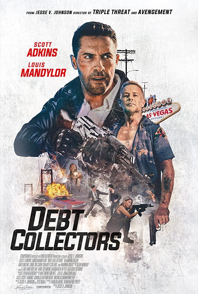 DOWNLOAD MOVIE: DEBT COLLECTORS