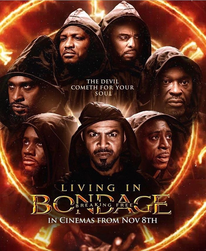 DOWNLOAD MOVIE: LIVING IN BONDAGE