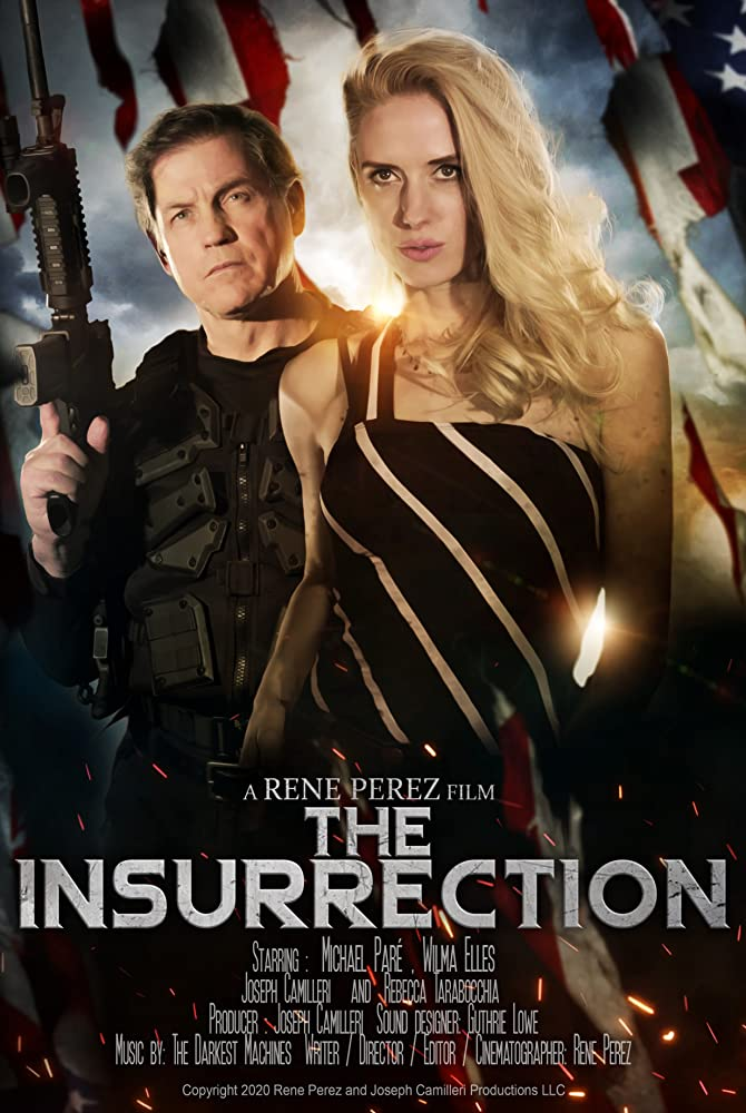 DOWNLOAD MOVIE: THE INSURRECTION