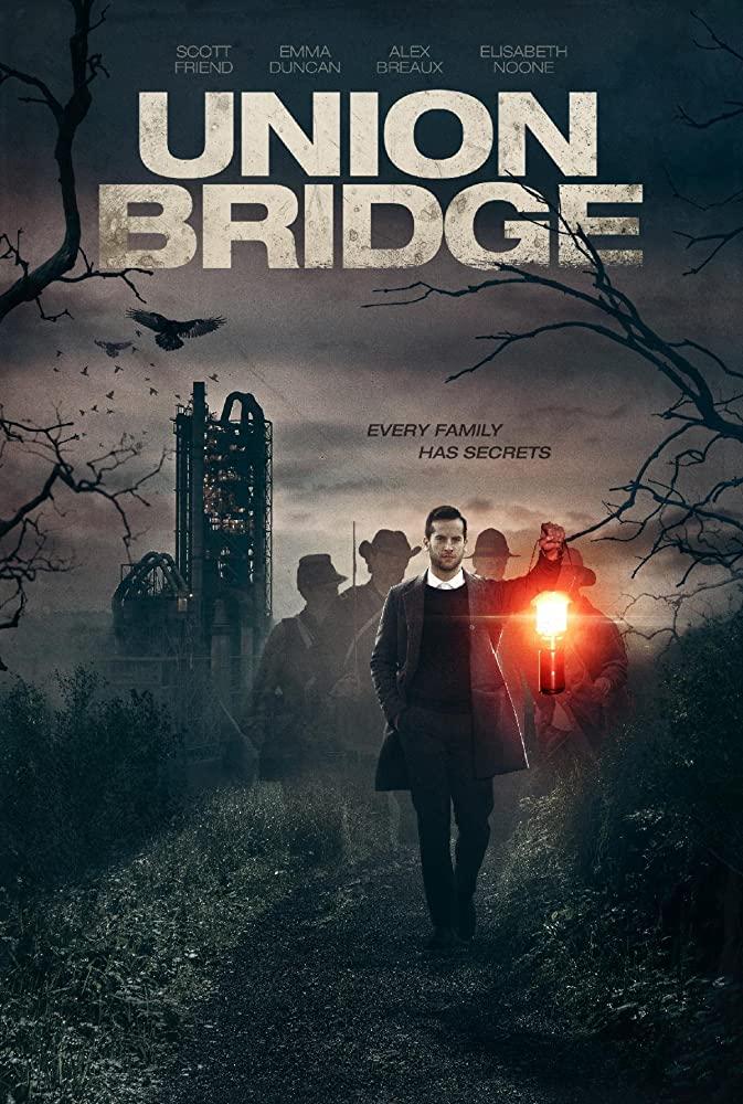 DOWNLOAD MOVIE: UNION BRIDGE