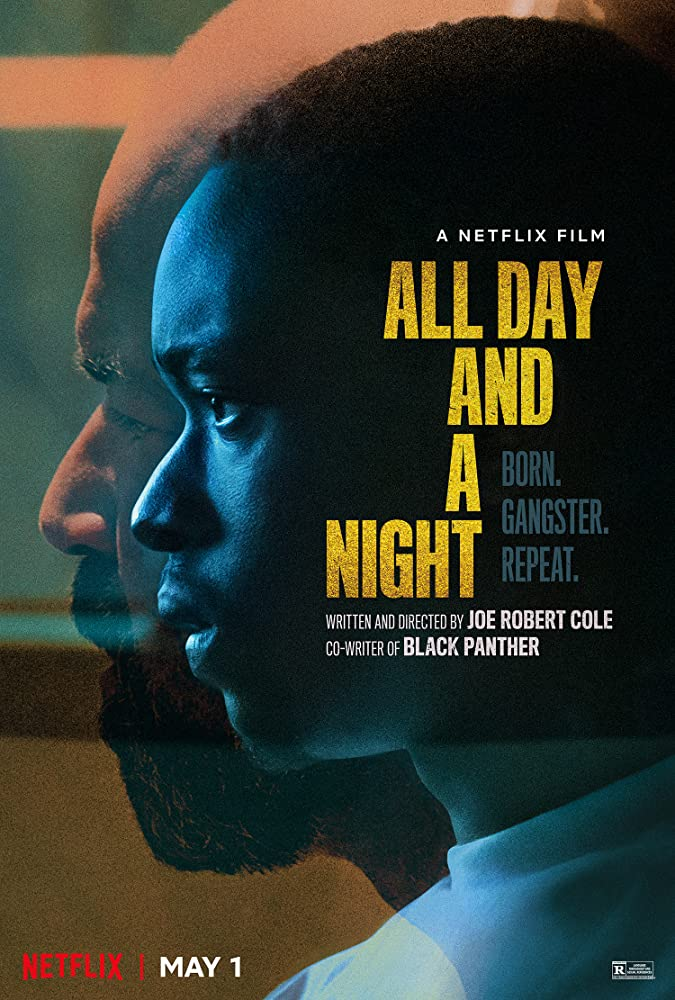DOWNLOAD MOVIE: ALL DAY AND A NIGHT