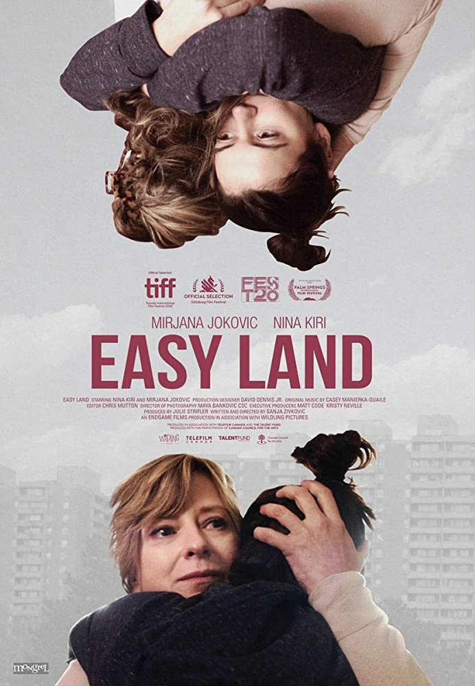 DOWNLOAD MOVIE: EASY LAND