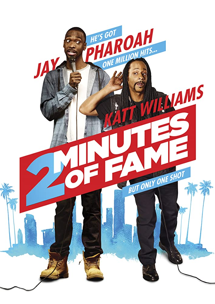 DOWNLOAD MOVIE: 2 minutes of fame