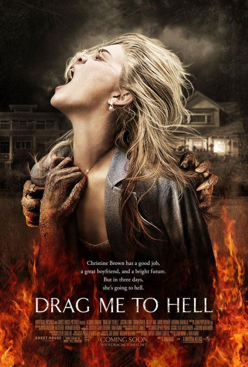 DOWNLOAD MOVIE: DRAG ME TO HELL