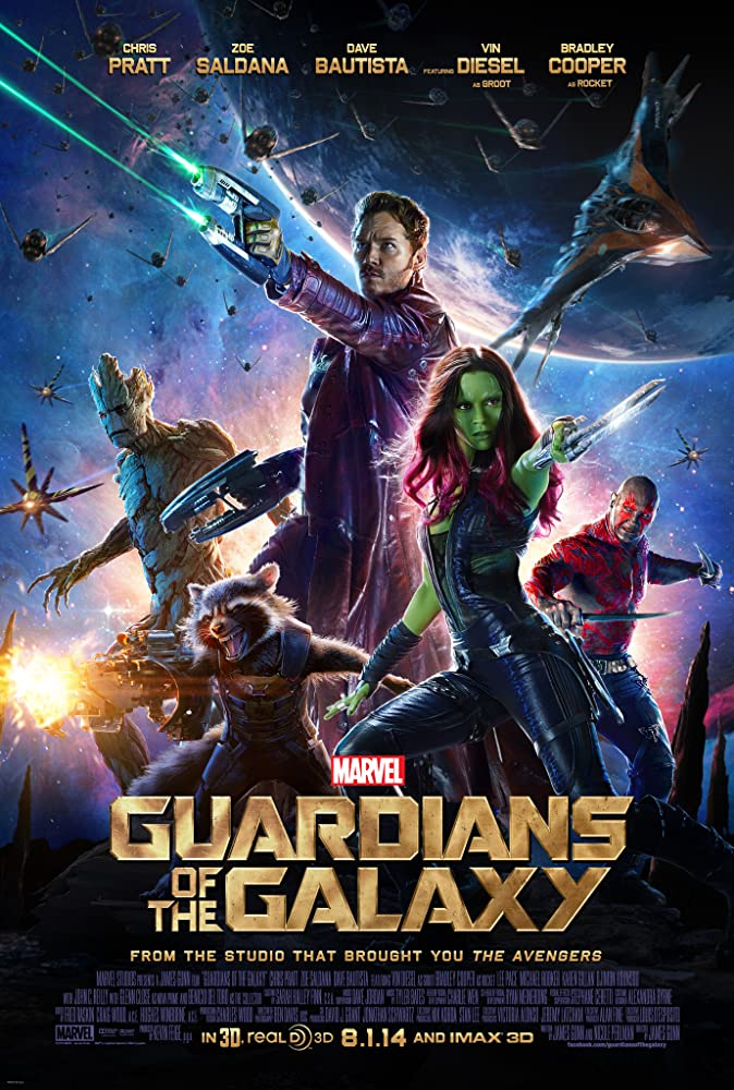 DOWNLOAD MOVIE: GUARDIANS OF THE GALAXY
