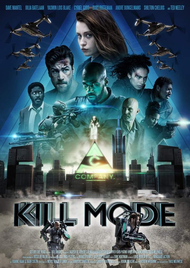 DOWNLOAD MOVIE: KILL MODE