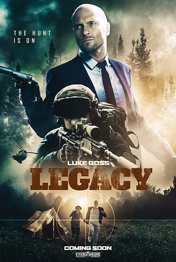 DOWNLOAD MOVIE: LEGACY