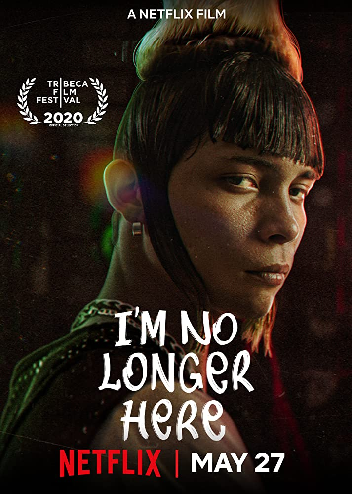 DOWNLOAD MOVIE: NO LONGER HERE