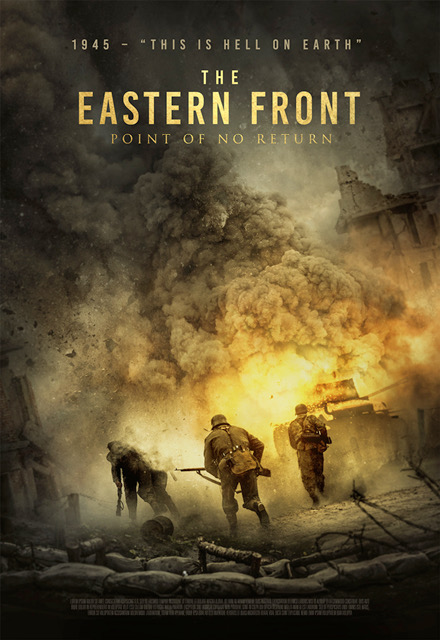 DOWNLOAD MOVIE: THE EASTERN FRONT