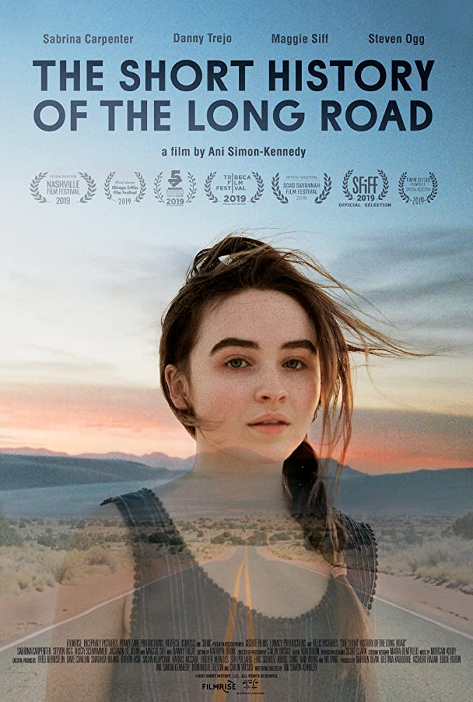 DOWNLOAD MOVIE: The Short History of the Long Road (2019)