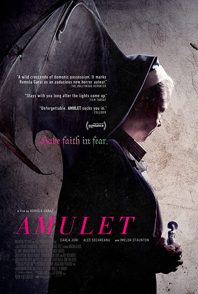DOWNLOAD MOVIE: AMULET