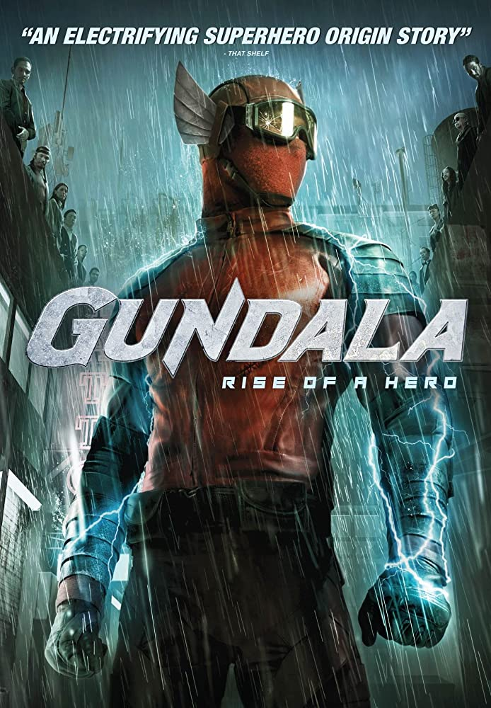 DOWNLOAD MOVIE: GUNDALA