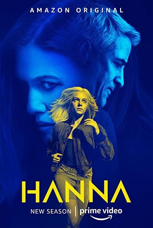 DOWNLOAD SERIES: HANNA