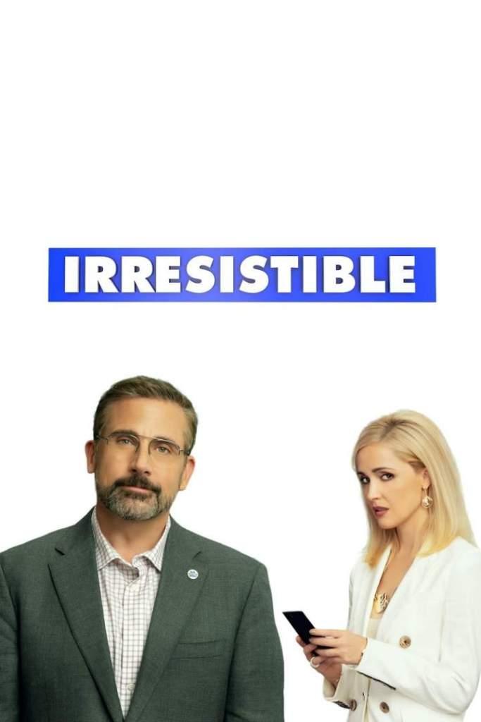 DOWNLOAD MOVIE: IRRESISTIBLE