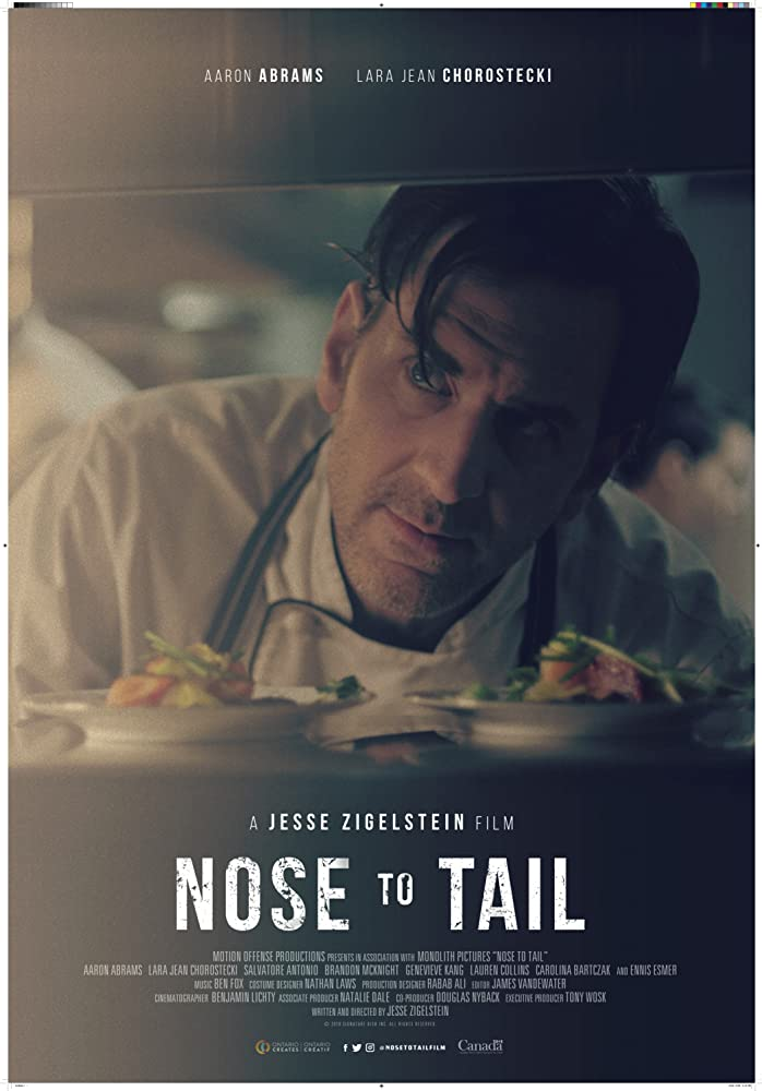 DOWNLOAD MOVIE: NOSE TO TAIL