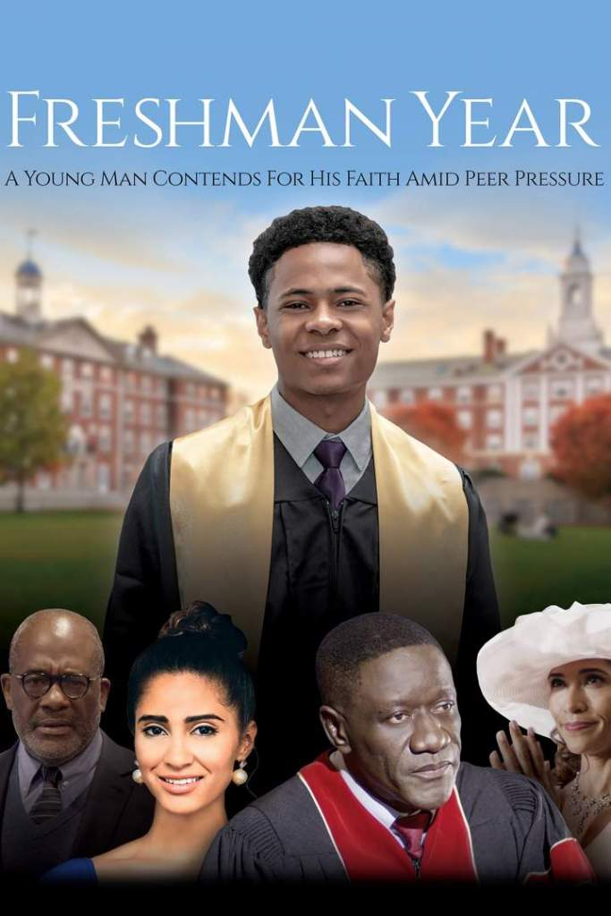 DOWNLOAD MOVIE: THE FRSHMAN YEAR