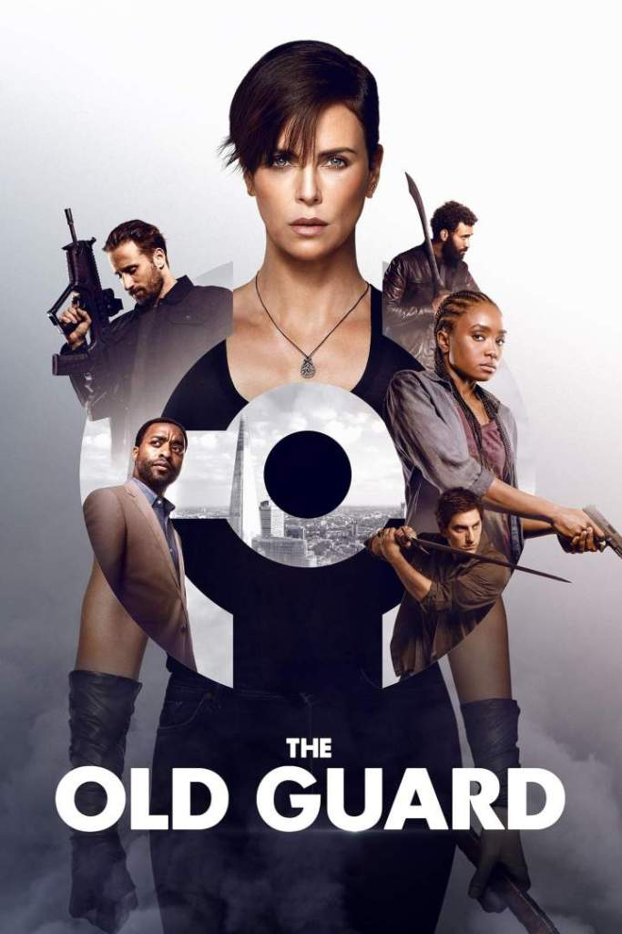 DOWNLOAD MOVIE: THE OLD GUARD