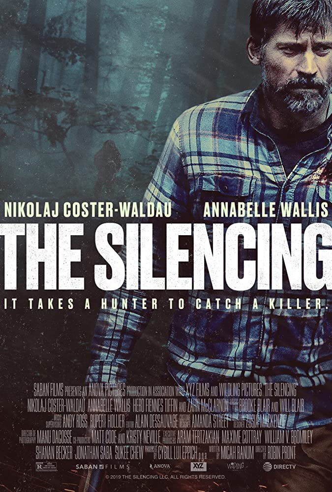 DOWNLOAD MOVIE: THE SILENCING
