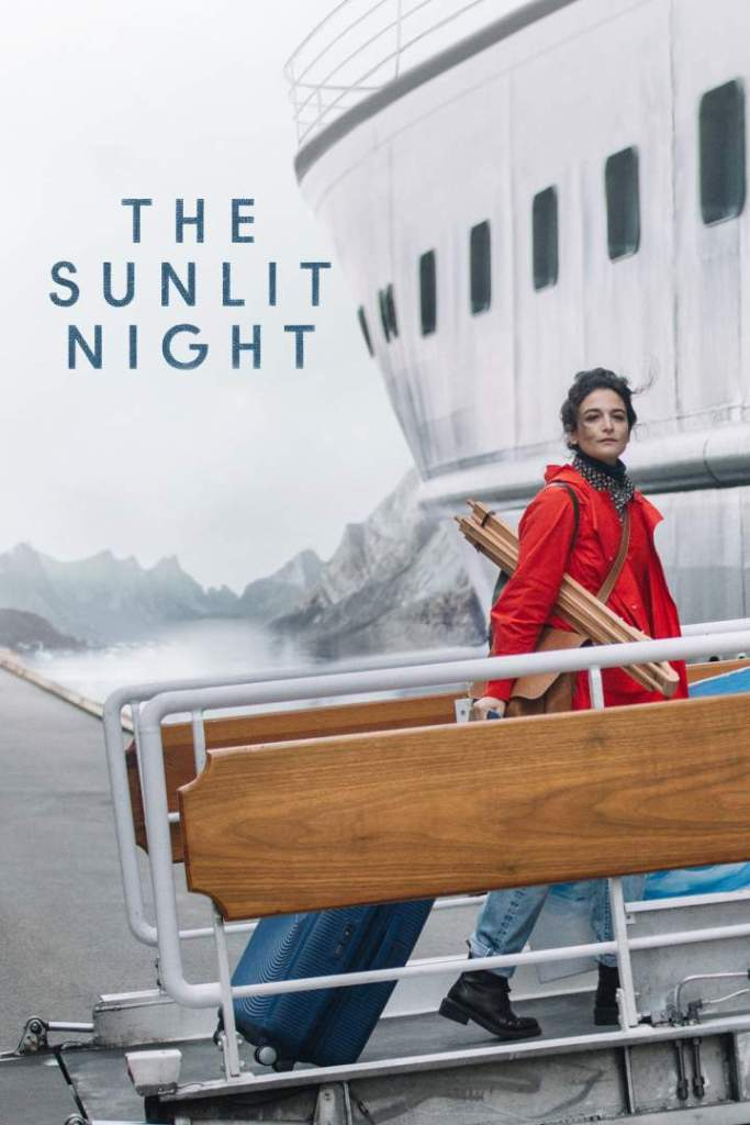 DOWNLOAD MOVIE: THE SUNLIT NIGHT
