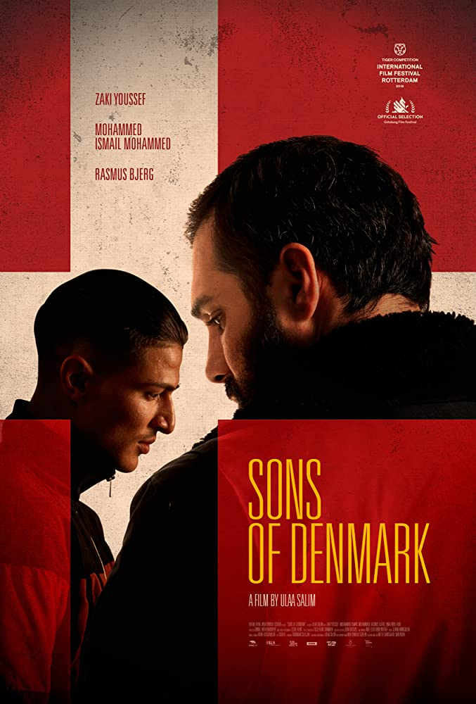 DOWNLOAD MOVIE: sons of denmark