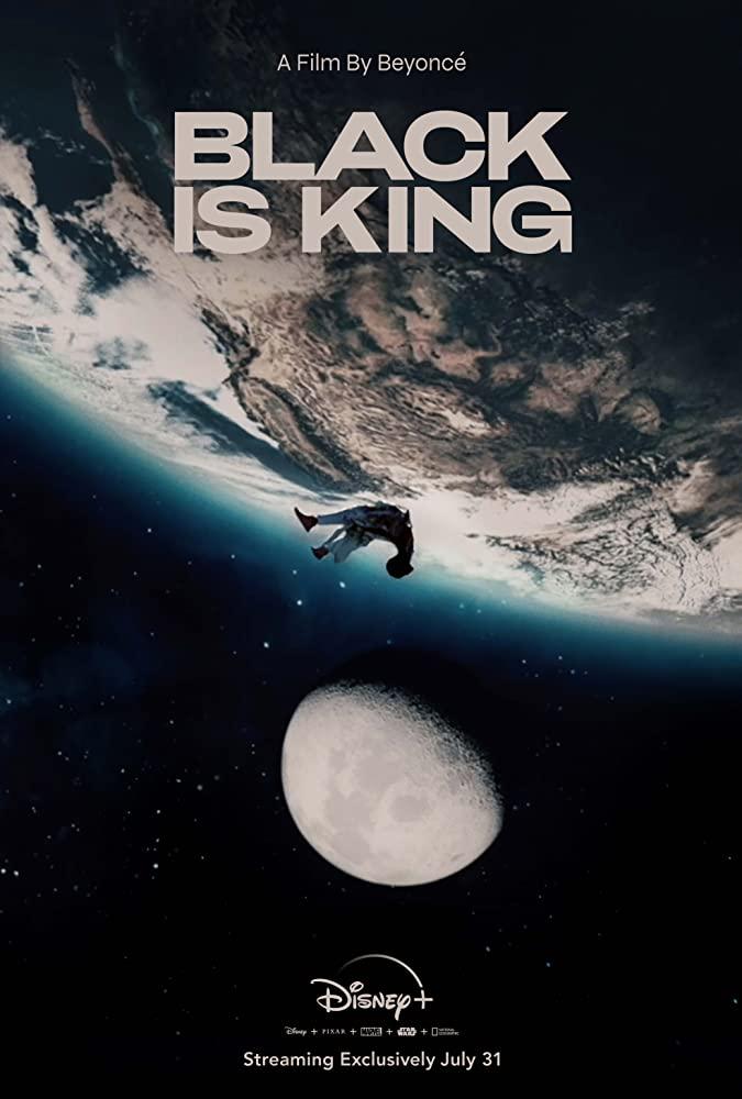 DOWNLOAD MOVIE: BLACK IS KING