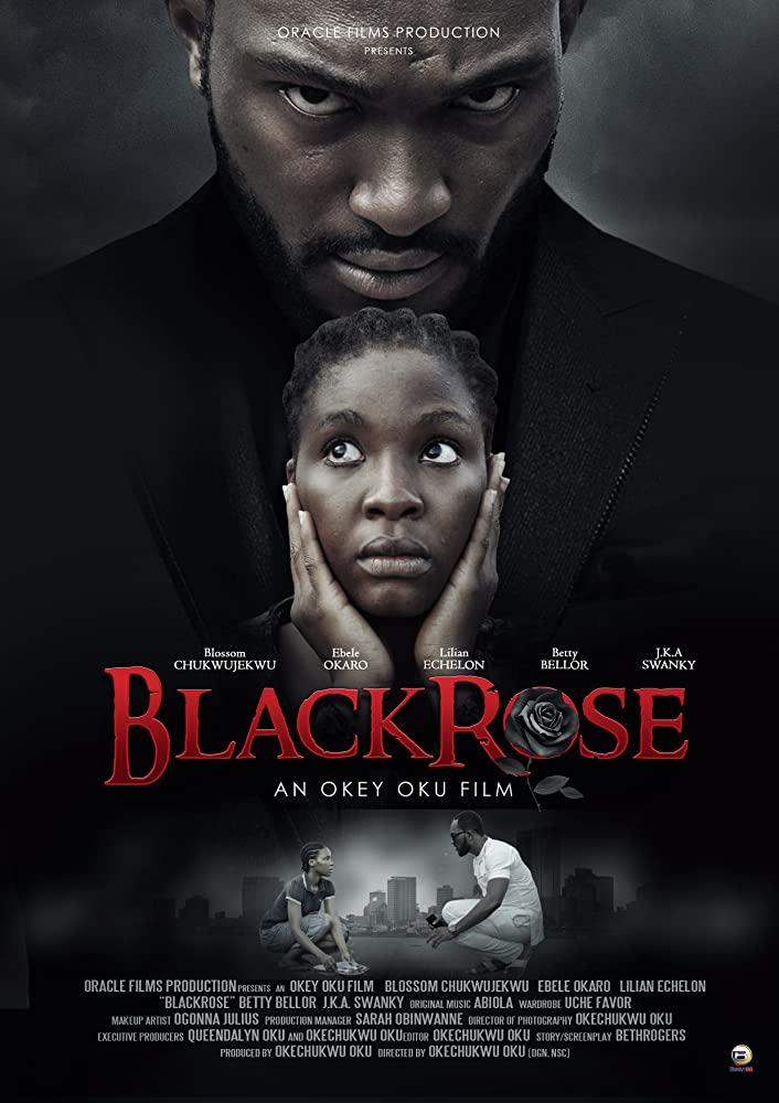 NOLLYWOOD MOVIE: BLACKROSE DOWNLOAD