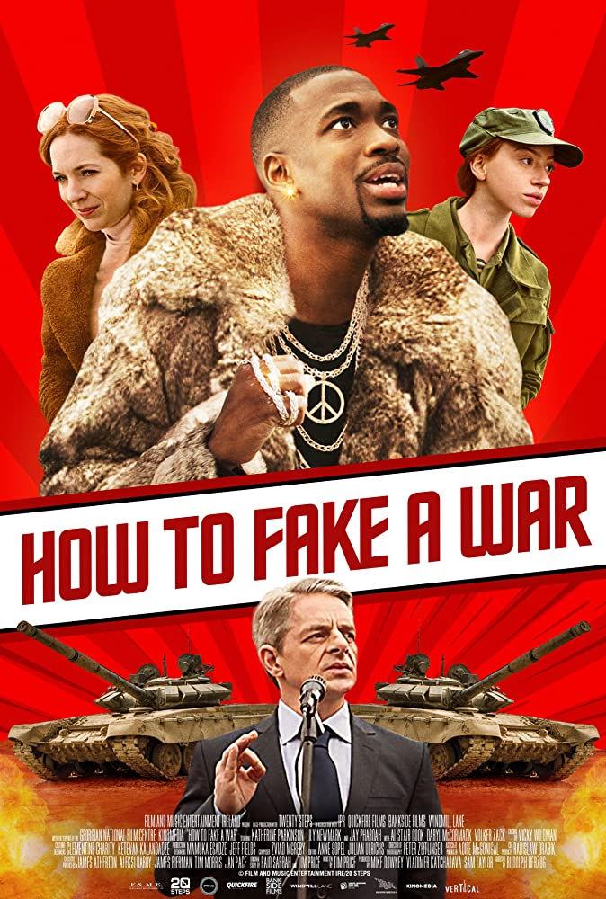 DOWNLOAD MOVIE: HOW TO FAKE A WAR