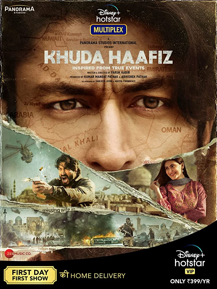 Khuda Haafiz (2020) MOVIE DOWNLOAD - INATUREHUB