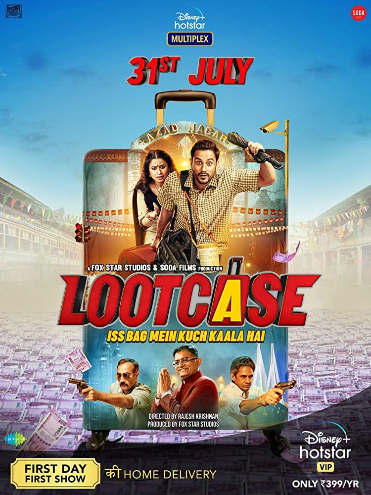 DOWNLOAD: LOOTCASE (2020) movie -iNatureHub