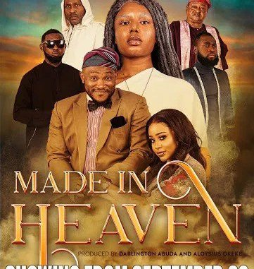 DOWNLOAD MOVIE: MADE IN HEAVEN