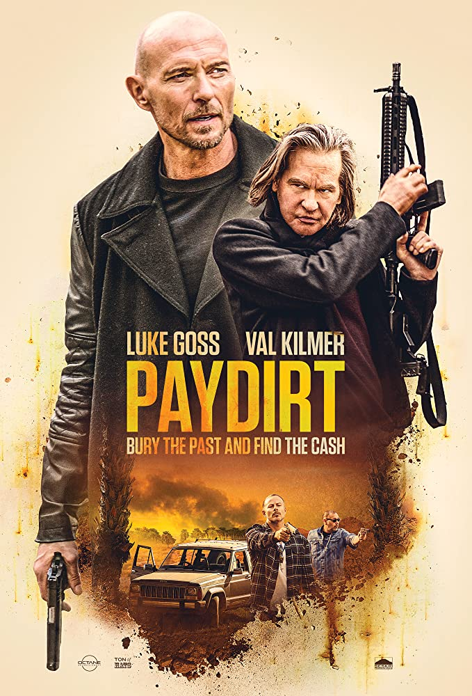 DOWNLOAD MOVIE: PAYDIRT