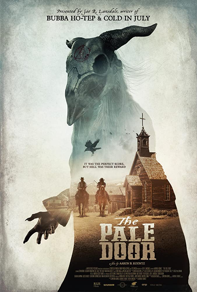 DOWNLOAD: THE PALE DOOR MOVIE