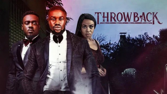 NOLLYWOOD MOVIE: THROWBACK