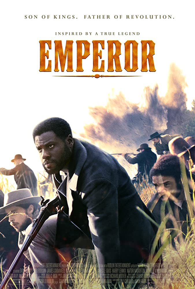 DOWNLOAD MOVIE: EMPEROR