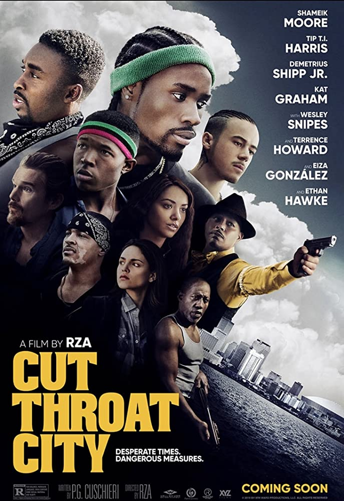 CUT THROAT CITY MOVIE DOWNLOAD - iNatureHub